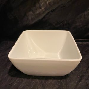 Sant' Andrea Royal Porcelain  Fusion Square Bowl